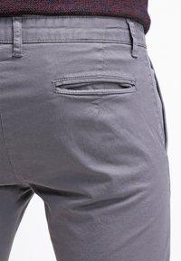 KIOMI - Pantalones chinos - grey - 4