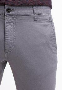 KIOMI - Pantalones chinos - grey - 3