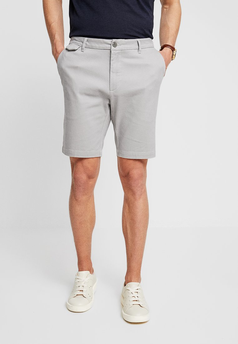 KIOMI - Shorts - grey