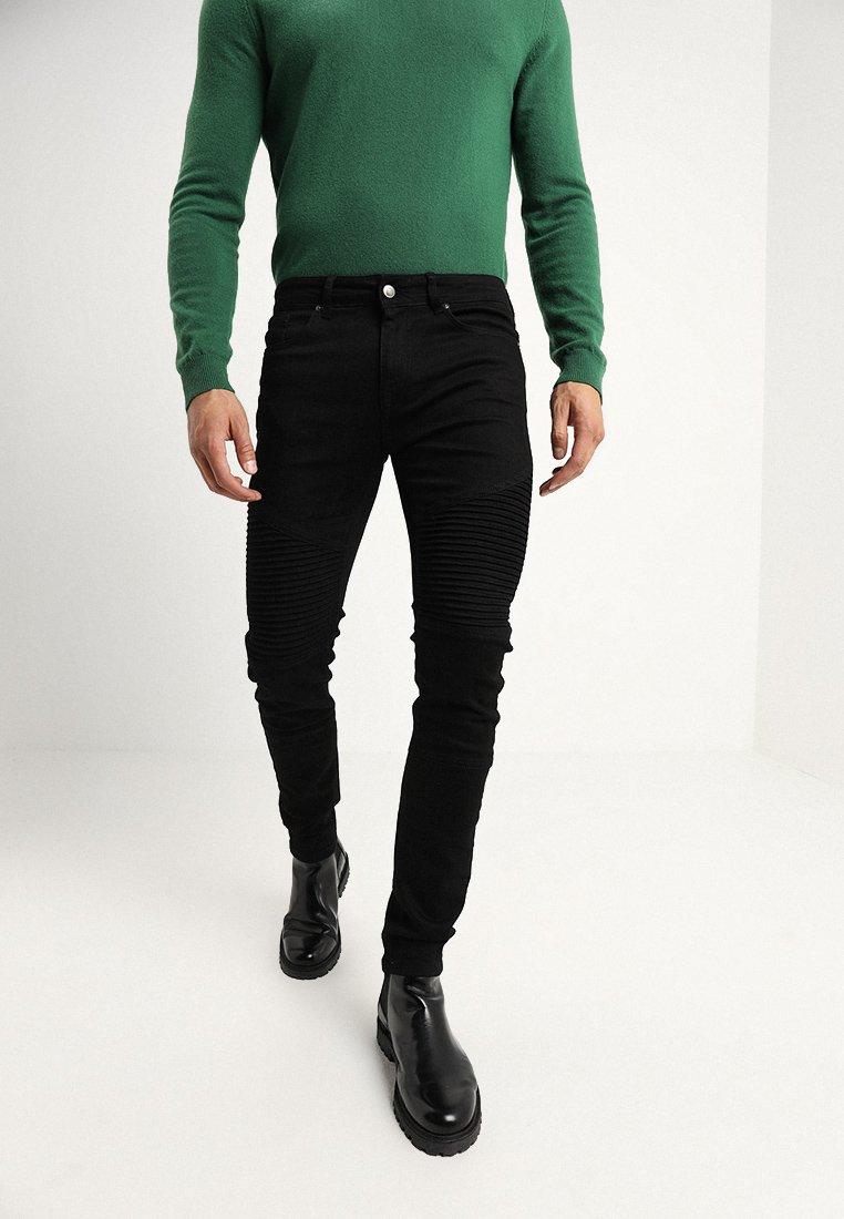 KIOMI - Jeans Slim Fit - black