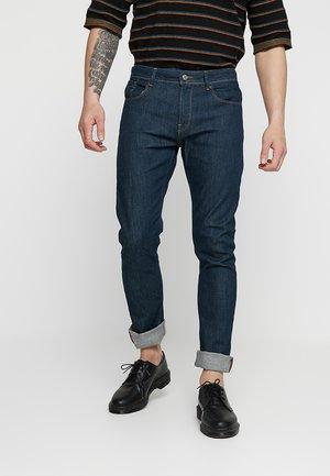 Jeans Slim Fit - selvage denim