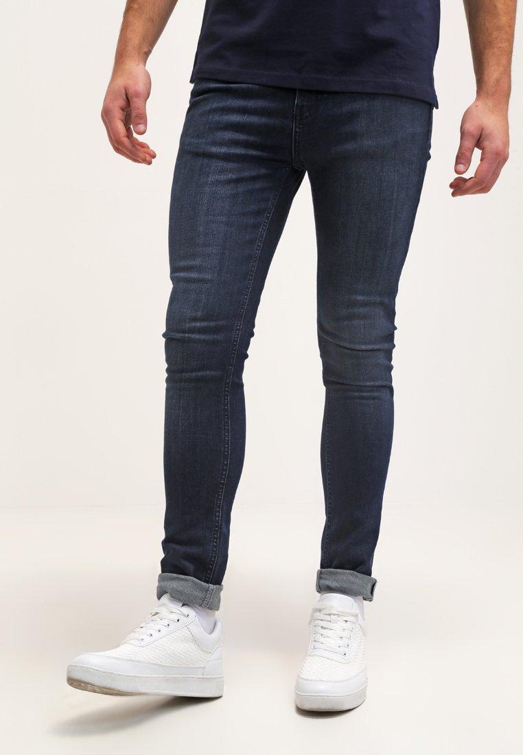 KIOMI - Jeans Skinny - dark blue
