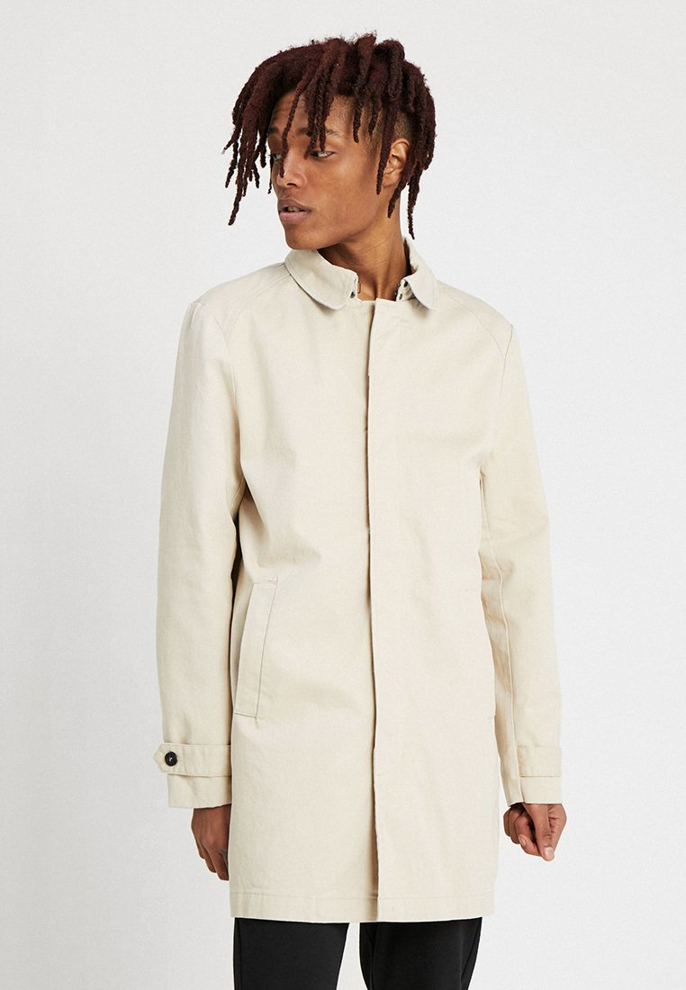 KIOMI - Short coat - beige