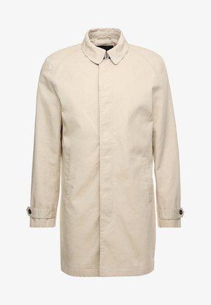 Manteau court - beige