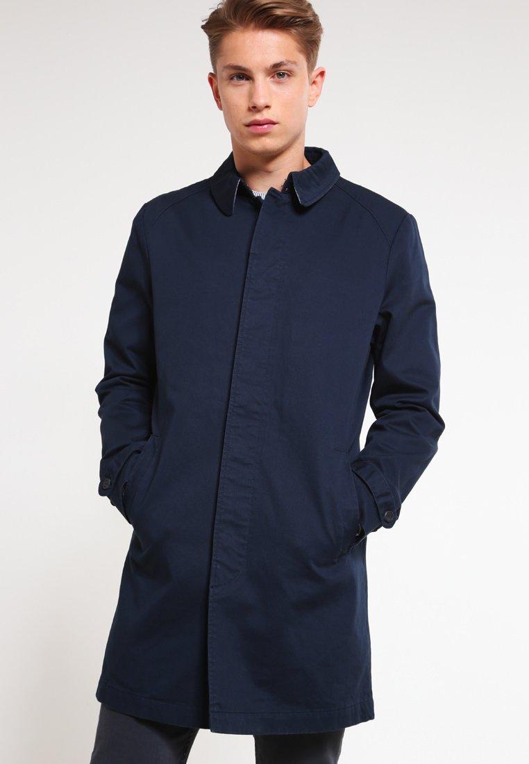 KIOMI - Short coat - navy