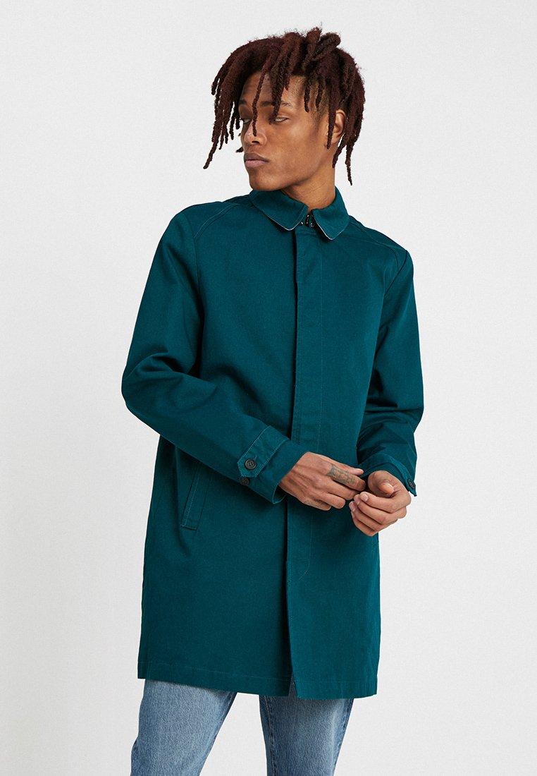 KIOMI - Short coat - dark green
