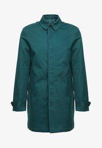KIOMI - Krátký kabát - dark green - 4