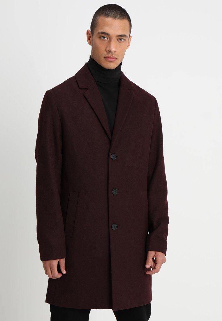 KIOMI - Manteau classique - bordeaux