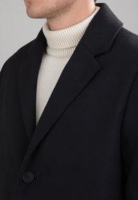 KIOMI - Classic coat - black - 3