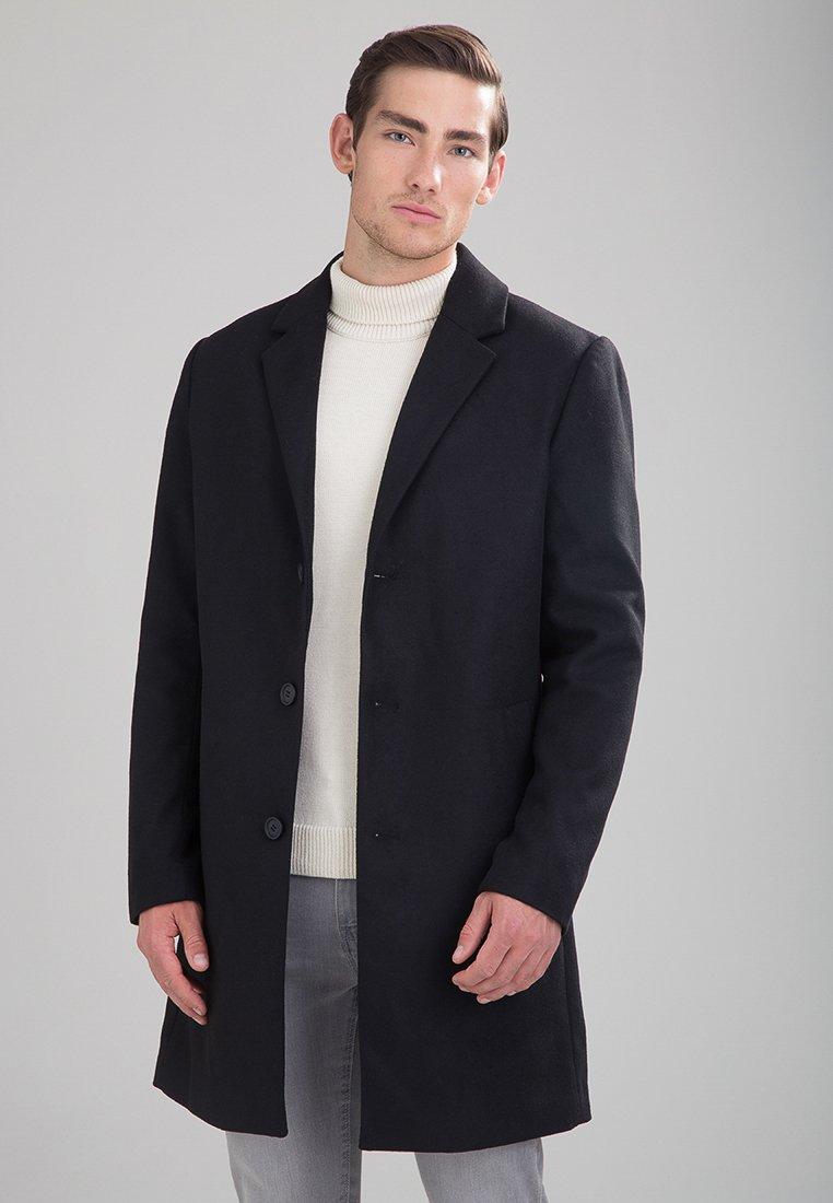 KIOMI - Manteau classique - black