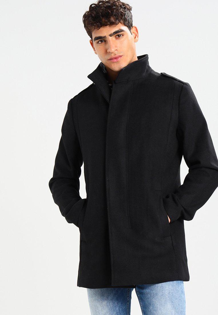 KIOMI - Wollmantel/klassischer Mantel - black