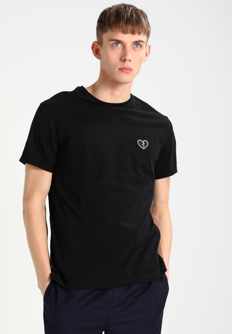 shirt shirt BasiqueBlack T shirt Kiomi Kiomi Kiomi BasiqueBlack BasiqueBlack T Kiomi T w0vNnm8OPy