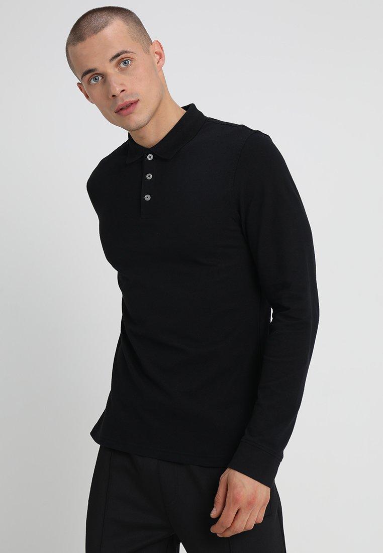 KIOMI - Polo shirt - black