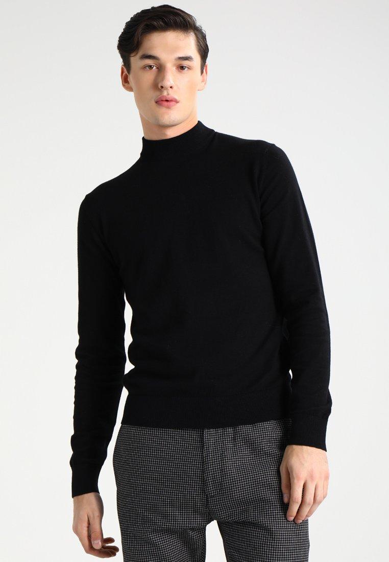 KIOMI - Trui - black