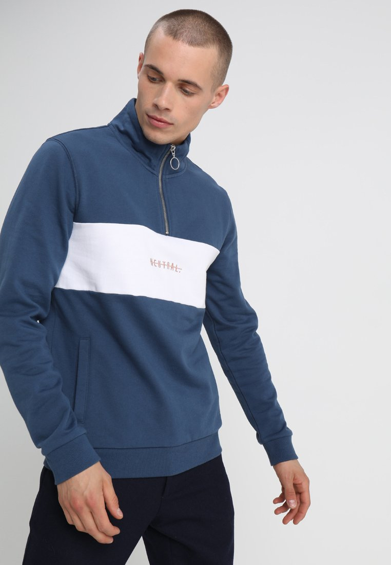 KIOMI - Sweatshirt - dark blue
