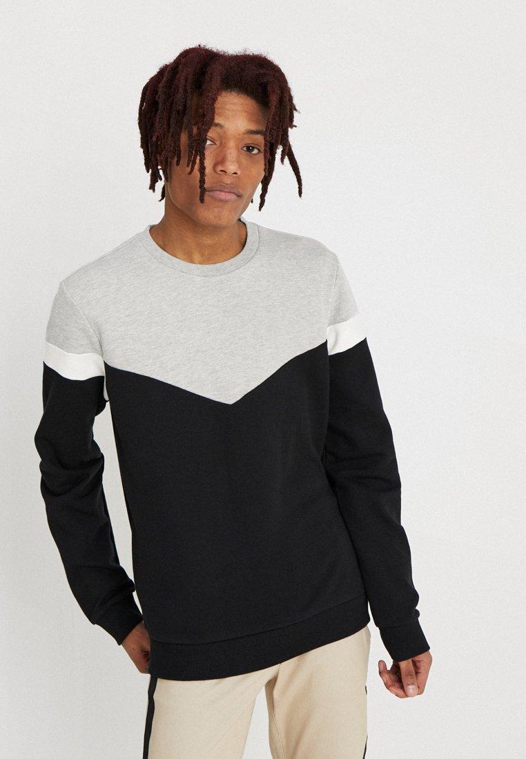 KIOMI - Sweatshirt - black