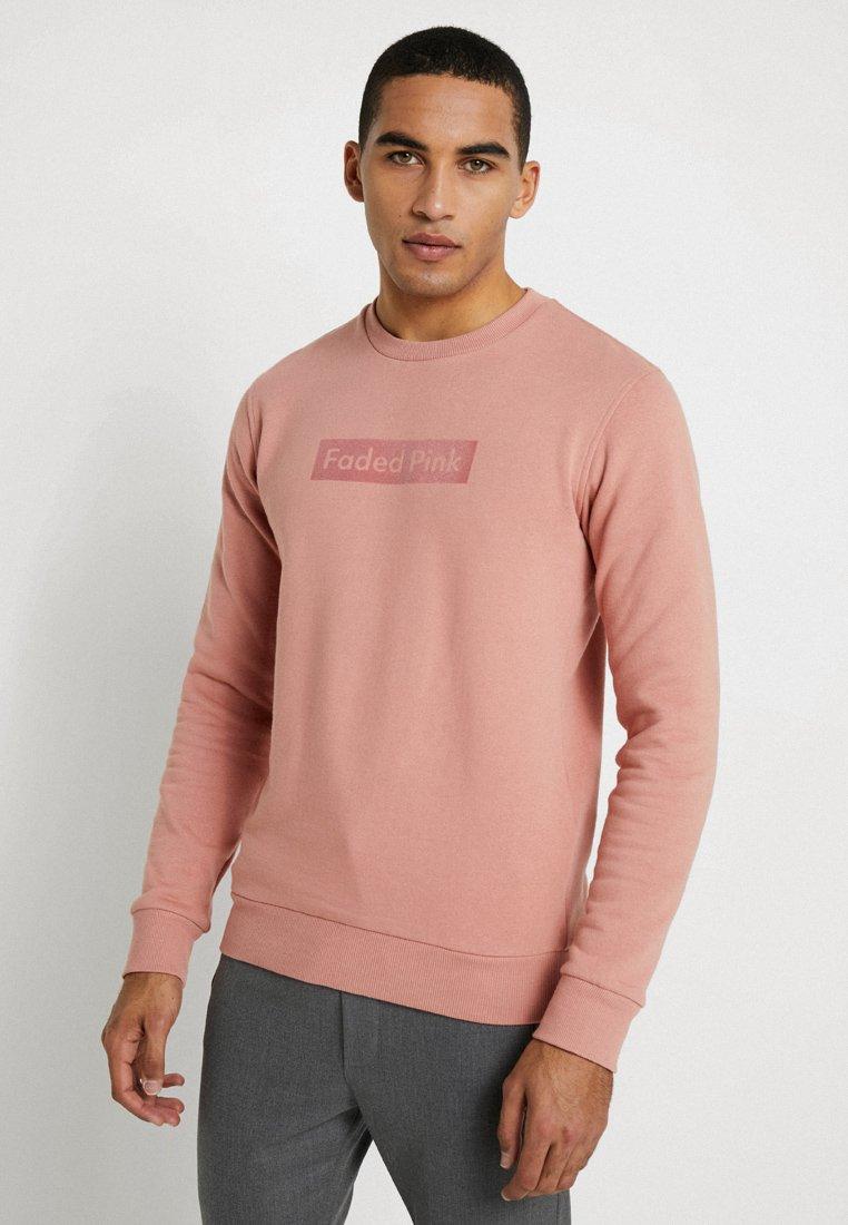 KIOMI - Sweatshirt - salmon