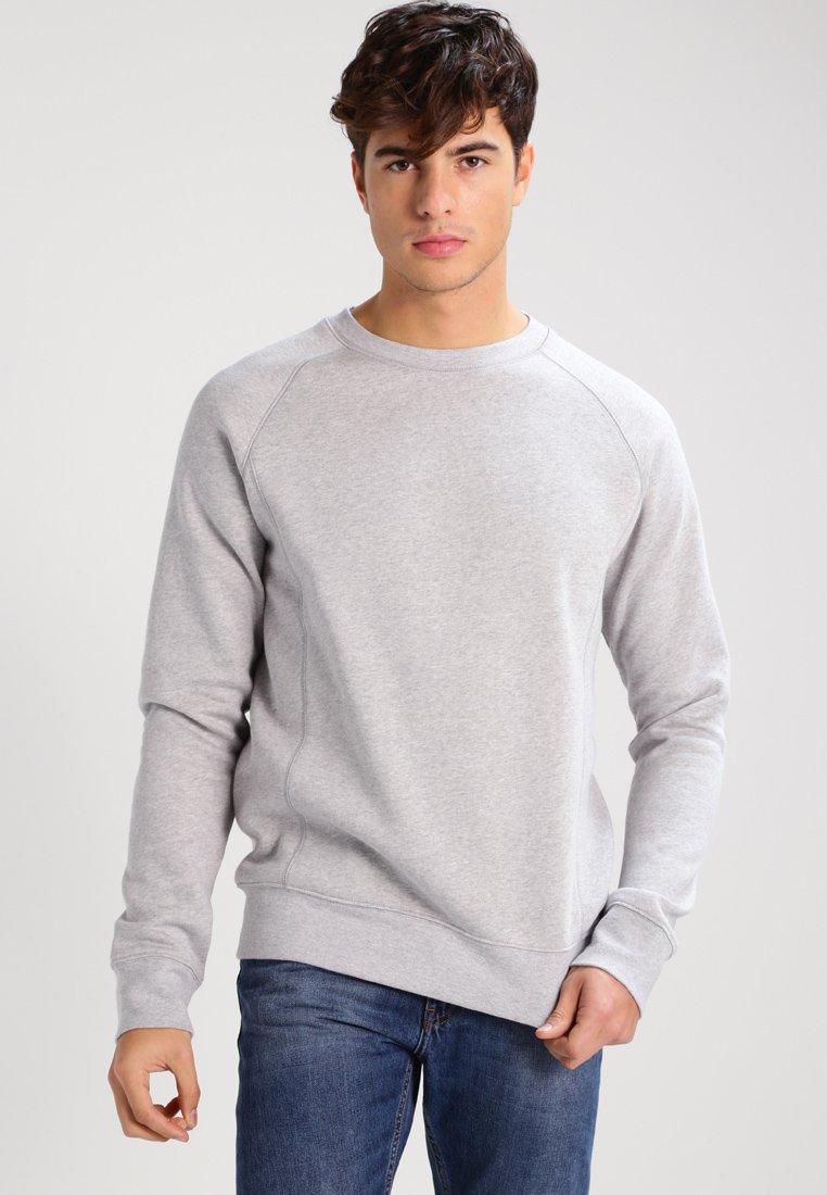 KIOMI - Sweatshirt - light grey melange