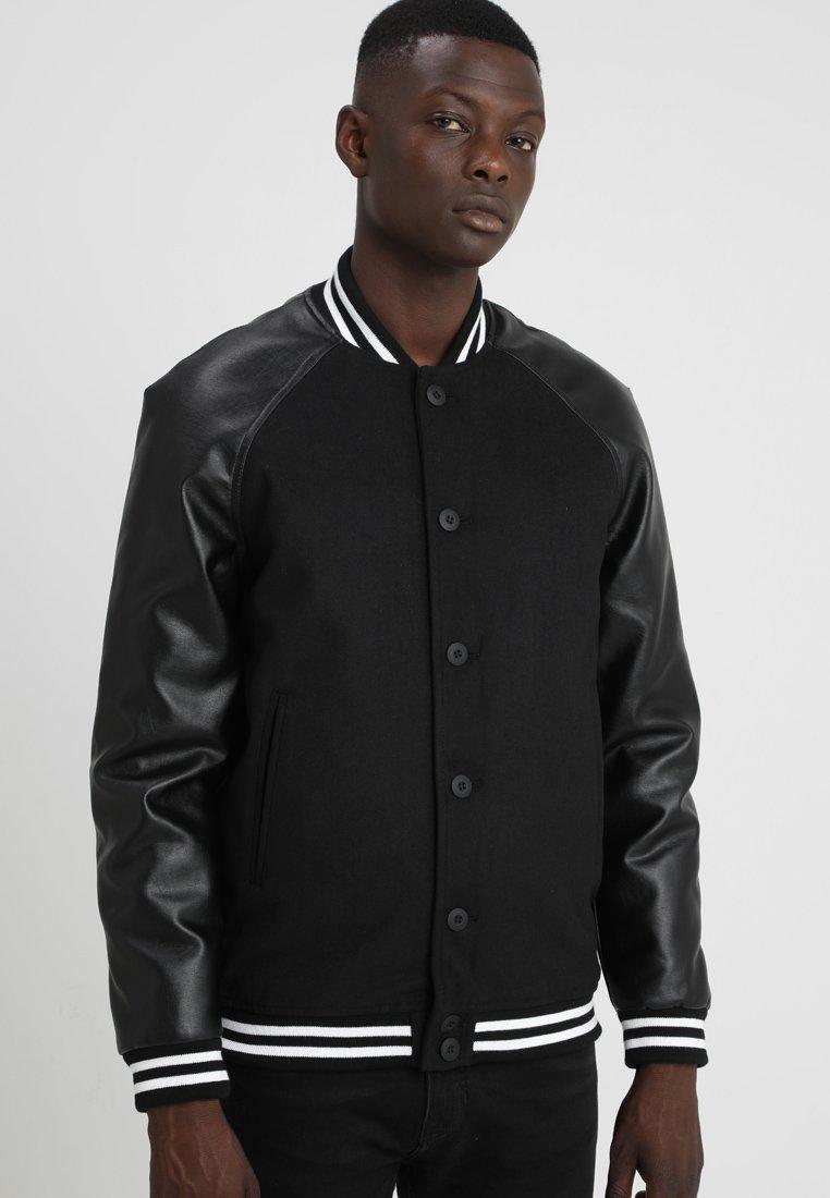 KIOMI - Leichte Jacke - black