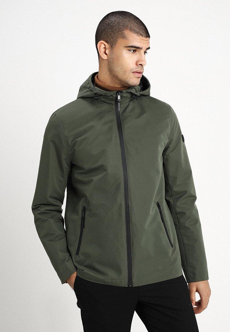 KIOMI - Summer jacket - green