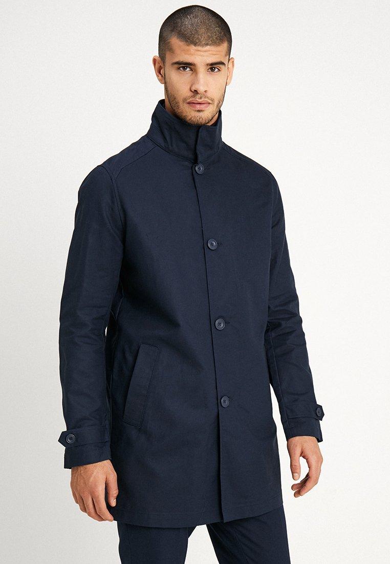 KIOMI - Trenchcoat - dark blue