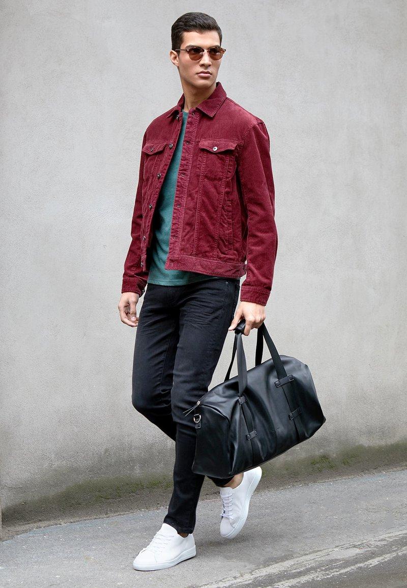 KIOMI - Summer jacket - bordeaux