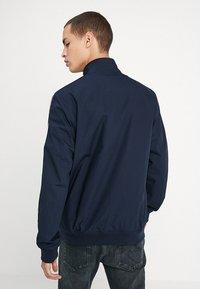 KIOMI - Lehká bunda - dark blue - 2