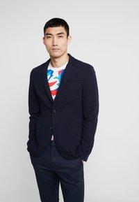 KIOMI - Blazer jacket - dark blue - 0