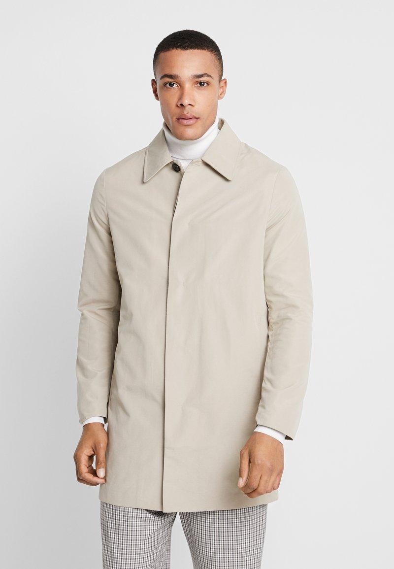 KIOMI - Abrigo corto - beige