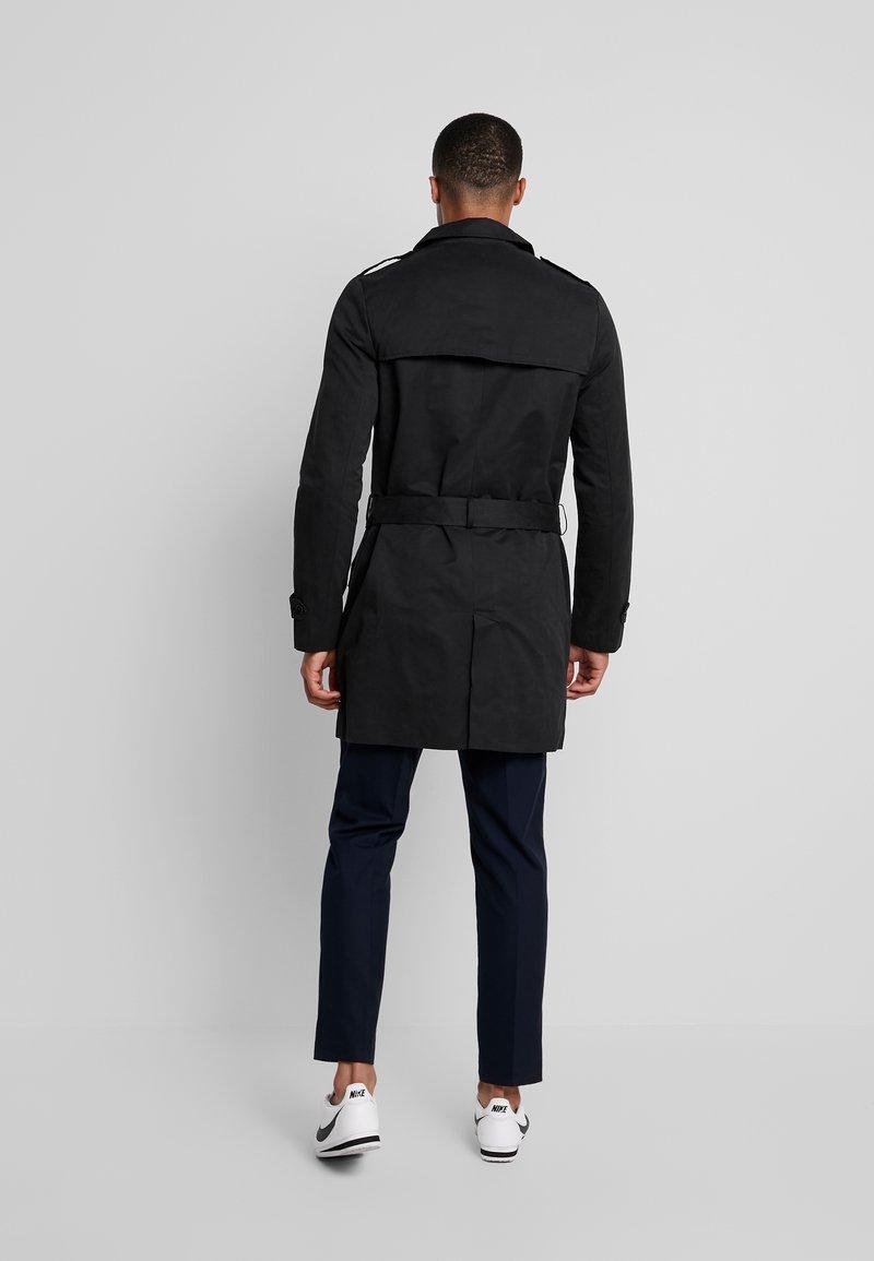 KIOMI - Trenchcoat - black