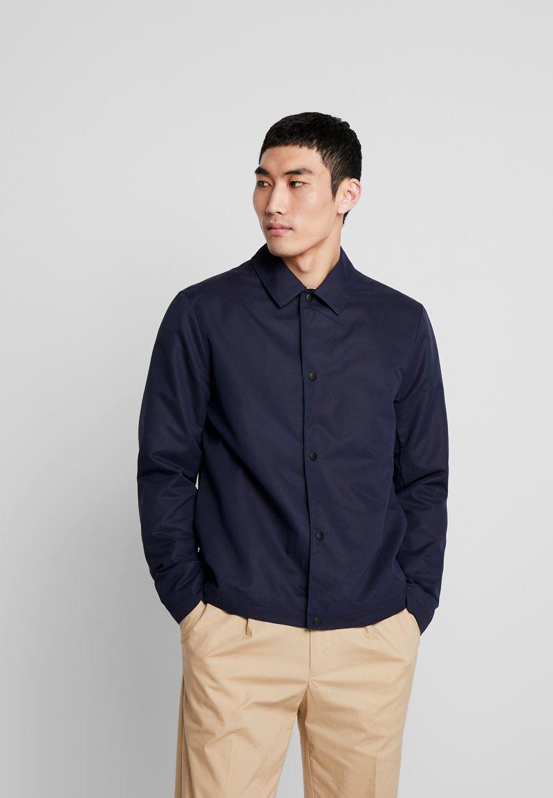 KIOMI - Summer jacket - dark blue