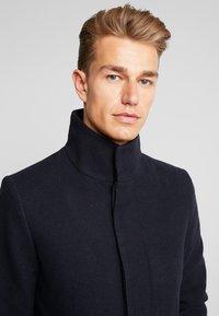 KIOMI - Kåpe / frakk - dark blue - 3