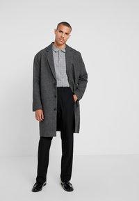 KIOMI - Classic coat - grey - 1