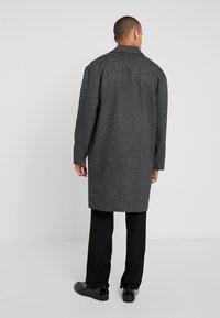 KIOMI - Classic coat - grey - 2