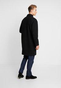 KIOMI - Classic coat - black - 2