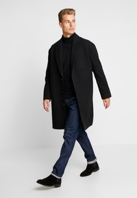 KIOMI - Classic coat - black - 1