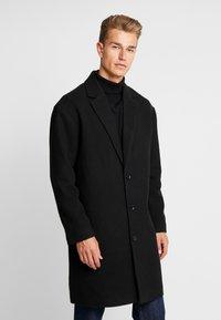 KIOMI - Classic coat - black - 0