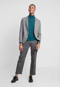 KIOMI - Veste de costume - mottled grey - 1