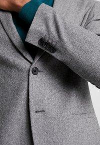 KIOMI - Veste de costume - mottled grey - 4