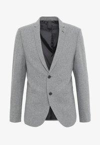 KIOMI - Veste de costume - mottled grey - 3