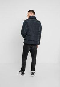 KIOMI - Lehká bunda - black - 2