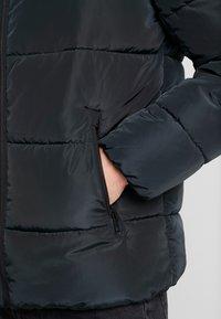 KIOMI - Lehká bunda - black - 3
