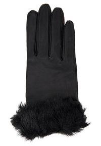 KIOMI - Fingerless gloves - black - 2