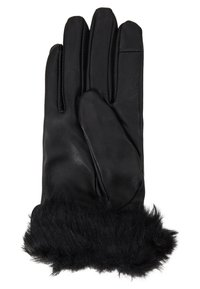 KIOMI - Fingerless gloves - black - 3