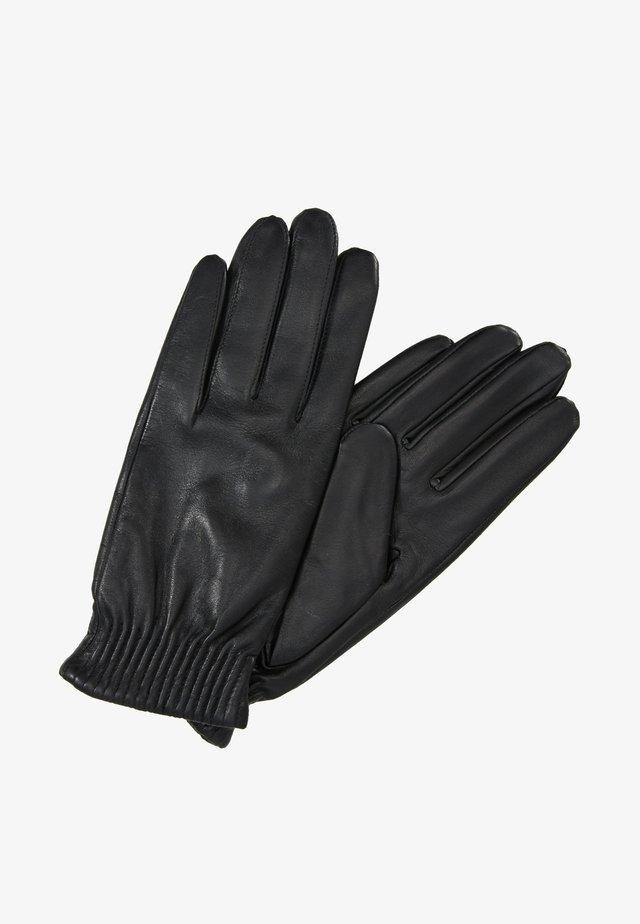Handsker - black