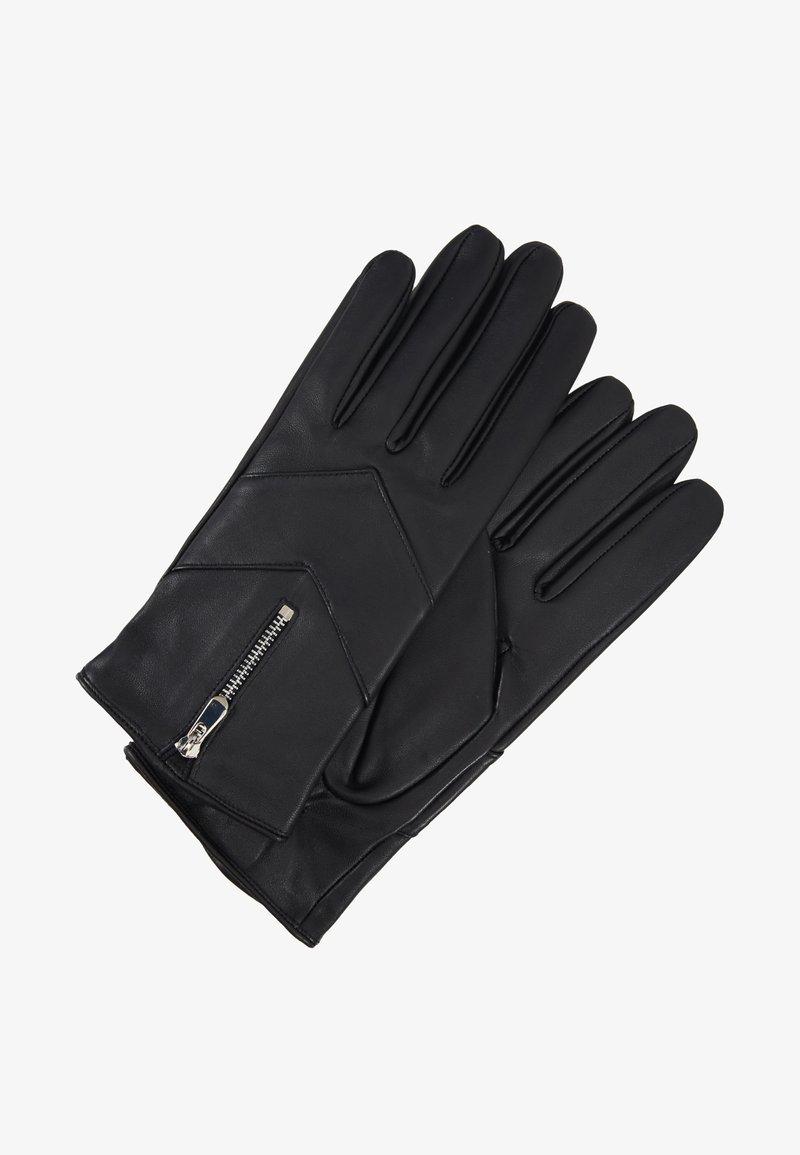 KIOMI - Gloves - black