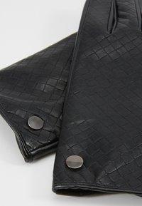 KIOMI - Gloves - black - 3