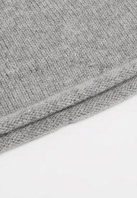 KIOMI - CASHMERE - Beanie - light grey - 4