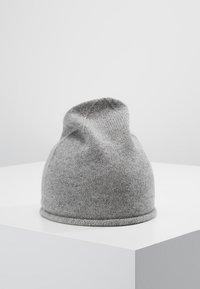 KIOMI - CASHMERE - Beanie - light grey - 0
