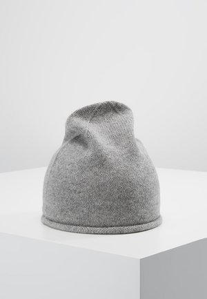 CASHMERE - Mütze - light grey